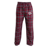 College Concepts Texas A&M Aggies Acclaim Flannel Pants - Men