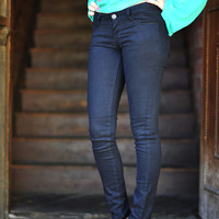 What A Girl Wants Pants: Black | Hope's