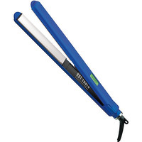 Online Only 1'' Extended Plates Titanium Digital Salon Flat Iron