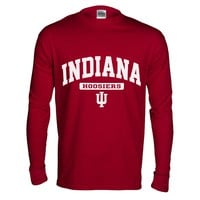 Indiana Hoosiers Next Generation Arch Tee