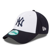 New Era New York Yankees The League 9FORTY Adjustable Cap - Adult, Size: One
