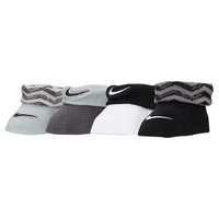 Infant Nike 4-Pack Bootie Set