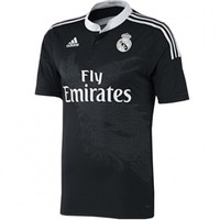 ADIDAS REAL MADRID THIRD JERSEY 14/15