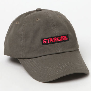 The Weeknd Stargirl Unisex Dad Hat at PacSun.com
