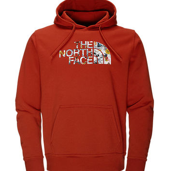 MEN'S HALF DOME HOMESTEAD HOODIE | United States