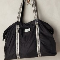 Day Birger et Mikkelsen Serai Nylon Tote in Black Size: One Size Bags