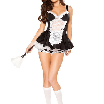 Maid You Do It Women's Costume