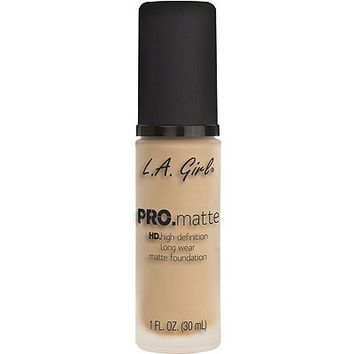 Pro.Matte Foundation | Ulta Beauty