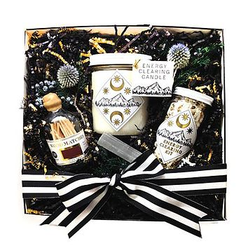 Gift Set Energy Clearing