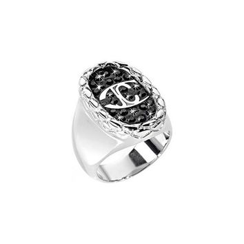 Ladies' Ring Just Cavalli SCNR06013 (13)