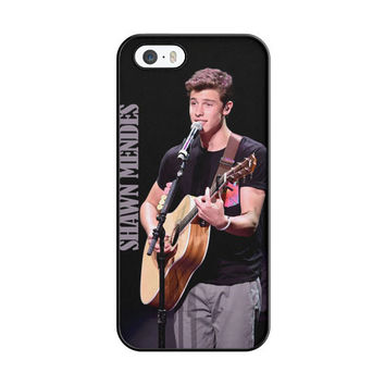 Shawn Mendes 2 iPhone 5|5S Case