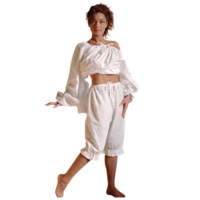 Medieval Bloomers - SS-BLOOM from Dark Knight Armoury