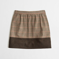 Women's skirts - find everyday deals on pencil skirts, minis & more - J.Crew Factory - Skirts