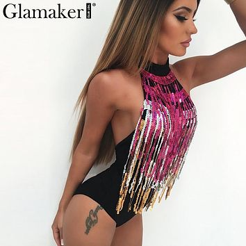 Party Girl Bodysuit