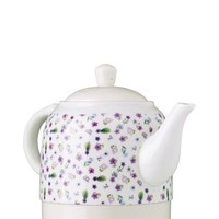 Buy Next Ditsy Floral Ceramic Kettle from the Next UK online shop