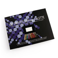 Beauty Treats 130 Eyeshadow Palette