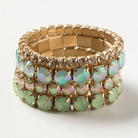 Iced Dew Bracelet Set