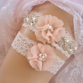 Valentines Day Garters And Garter Belts