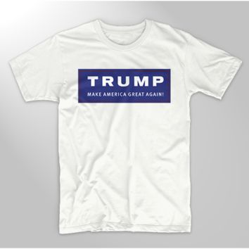 Trump: Make America Great Again! T-Shirt