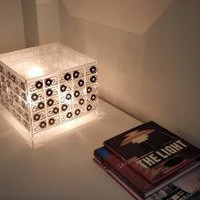Tape Lamp | Cool Material