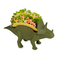 Tricerataco Holder | Triceratops, Dinosaur Themed Party