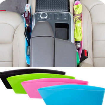 Multi - purpose car seat gap car - loaded debris garbage finishing [11498363023]