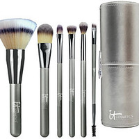 It Cosmetics Special Edition 6-pc. Vanity Brush Collection — QVC.com