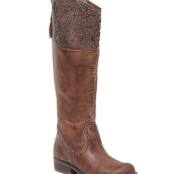 Indie Spirit By Corral Charlotte Riding Boot