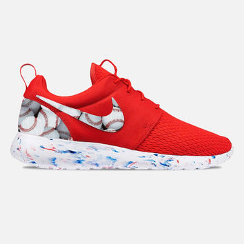 MLB Major League Baseball Roshe Runs