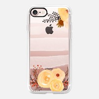 Lovely iPhone 7 Capa by Li Zamperini Art | Casetify
