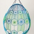 Knotted Melati Hanging Chair by Anthropologie