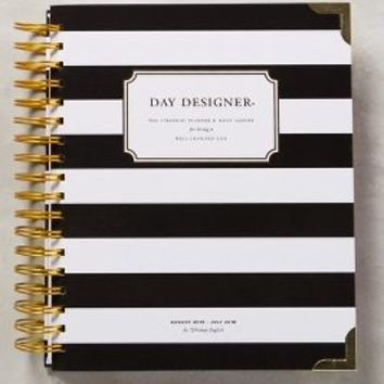 Whitney English Day Designer in Black Size: One Size Gifts