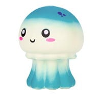 Cute Jellyfish Squishy