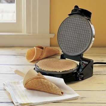 Chef'sChoice Waffle Cone Maker