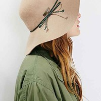 Christys' Hats Stella Floppy Hat-