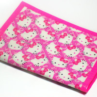 Duct Tape Pocket Notepad Folder Small Duck Tape Assignment Book