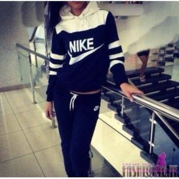 TRENDY WOMEN'S TRACKSUITS SPORTSWEAR SPORT SUIT SWEAT SUITS - Fashion4u