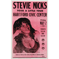 Stevie Nicks Billboard