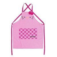Hello Kitty Adult Apron $27.50