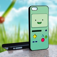 Adventure Time Beemo - Photo On Hard Cover For iPhone 4,4S
