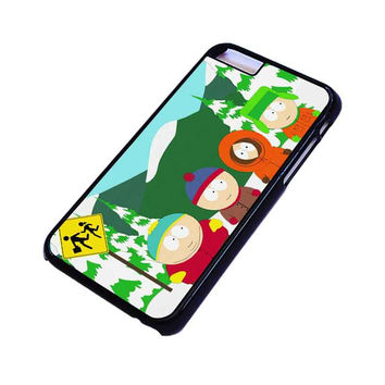 SOUTH PARK 2 iPhone 6 Plus Case