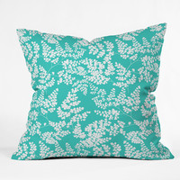Aimee St Hill Spring 2 Throw Pillow