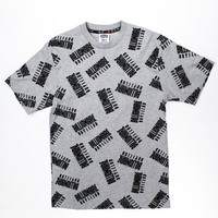 Billionaire Boys Club Arch Over All Tee - HALF - Billionaire Archive