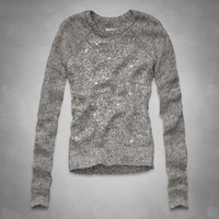 Hilary Shine Sweater