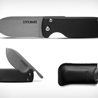 Civilware Pointer Knife