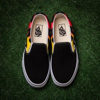 2017 Vans x Thrasher SLIP-ON PRO Casual Sneaker SP05
