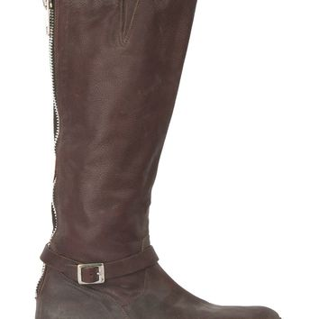 Golden Goose Deluxe Brand riding style boots