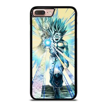 KAMEHAMEHA SUPER SAIYAN GOHAN iPhone 8 Plus Case