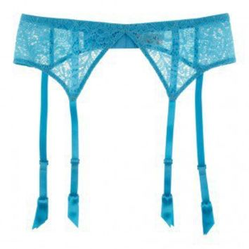 Buy La Perla Luxury Lingerie - La Perla Lady S Garter belt  | Journelle Fine Lingerie