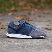 auguau New Balance 247  Dark Teal/Grey